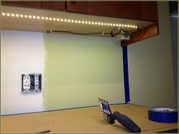 Under Cabinet Led Strip Light by Led Light Design Hardwired Under Cabinet Led Lighting Kitchen