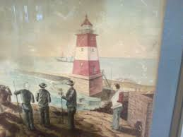decorative lighthouses for in home use lighthouses of eastern south africa