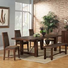fall trend rustic dining table and chair sets www