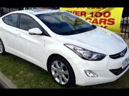 hyundai elantra 2011 model 2011 hyundai elantra md premium white 6 speed automatic