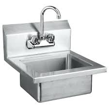 stainless steel hand sink wall mount stainless steel wall mount sink stainless steel wall mount hand sink