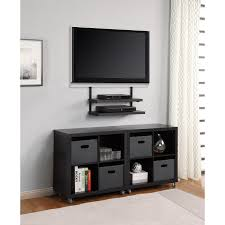 corner tv wall mount with shelves 118 fascinating ideas on