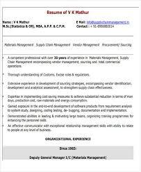 42 manager resume templates free u0026 premium templates