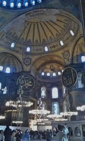 an istanbul sightseeing guide to hagia sophia blog walks of turkey