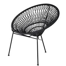 fauteuil en corde best fauteuil de jardin copacabana ideas design trends 2017