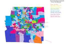Map Columbus Ohio by Census Tract And Zip Code Maps All Columbus Ohio Data