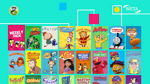 amazon com pbs kids video appstore for android