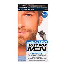 Light Brown Color Amazon Com Just For Men Hair Color Light Brown 1 Ounce