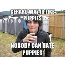 Gerard Way Memes - very accurate why is ths so true ohmygod gee way keep your