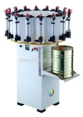 tinting machine of paint color mixer yj 1a 16d manufacturer from