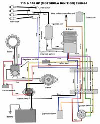 mercury 115 hp outboard wiring diagram wiring diagram and
