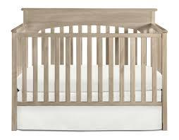 Natural Wood Convertible Crib by Graco Lauren 4 In 1 Convertible Crib U0026 Reviews Wayfair