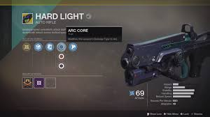 destiny 2 highest light level destiny 2 how to get every exotic weapon all exotics list updated