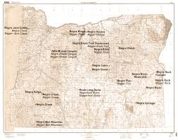State Of Jefferson Map An Oregon Canyon U2014 This Land