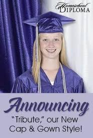 homeschool graduation cap and gown homeschool graduation ideas homeschool graduation ideas