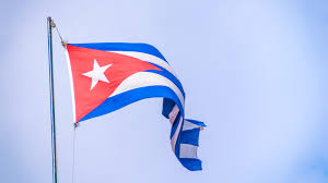 Cuban Flag Images Guide Americans Traveling To Cuba 2016 Cuban Flag 1 Getting Stamped