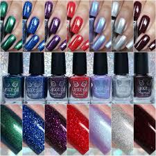 grace full nail polish super polish girls collection manicured