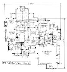 new cottage house plans home plans floor plans by donald gardner