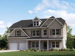 new homes in atlanta ga meritage homes 1 4the waterford a