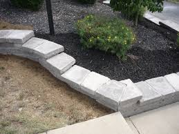 pittsburgh retention walls excavating and landscaping rader