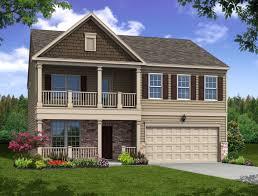 wilmington ii eastwood homes