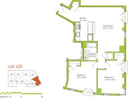 audubon park luxury condos boston official website