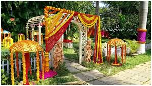 mehndi decoration mehndi and sangeet décor mehndi decorations sangeet