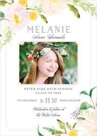 graduation invitations 2018 graduation announcements invitations for high school and