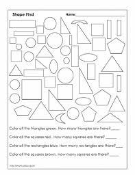 free worksheets shape worksheet free math worksheets for