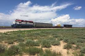 Colorado Travel Containers images Scientists put a nuclear waste container through a demanding trip jpg