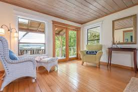 Bathroom Wood Floors - a 1905 vashon beach house with tons of tiny bonuses curbed seattle