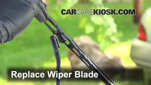wiper blades for 2000 honda accord front wiper blade change honda accord 1998 2002 2000 honda