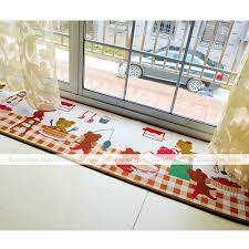 bathroom enchanting elegant washable kitchen rug runners tuscan