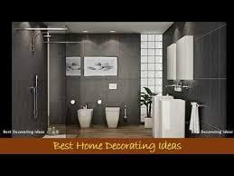 Ideal home bathroom design