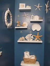 intricate sea bathroom decor best 25 beach themed ideas on
