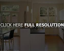 marvelous split level kitchen dining room gallery best
