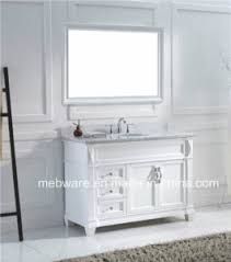 China Modern Waterproof Solid Wood Commercial Bathroom Vanity Tops - Solid wood bathroom vanity top