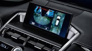 lexus nx blind spot monitor lexus nx luxury crossover lexus uk