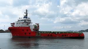 synergy marine offshore support vessels provider