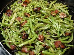 sweet and sour green beans keeprecipes your universal recipe box