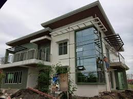 Small House Design Philippines Wonderful Design For Two Storey House 1 226 House In Philippines