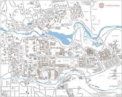 Malone Ny Map Map Of Water Contamination At Cornell University In 1997 14853