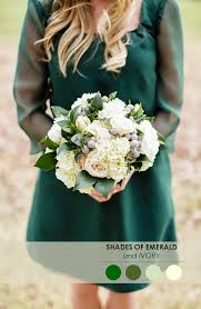 Fall Color Palette by 18 Fall Wedding Color Palettes The Ultimate Guide The Perfect
