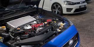 volkswagen sports car sports car comparison subaru wrx sti v audi s3 v volkswagen golf