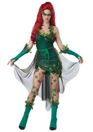 spirit halloween florida poison ivy costumes for halloween halloweencostumes com
