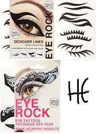 knoxville eye rock tattoos