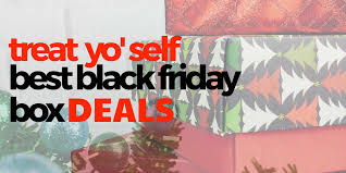 where to get best black friday deals black friday 2016 subscription box deals hello subscription
