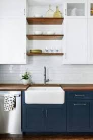 Best  Navy Kitchen Cabinets Ideas On Pinterest Navy Cabinets - Navy kitchen cabinets