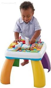 infant activity table toy baby activity table infant fisher price learning toy sensory