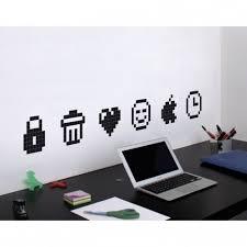 stickers bureau stickers icônes lot de 8 pour bureau kollori com